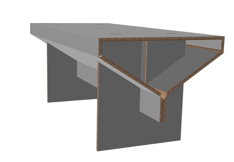 Trasformabili mobili di cartone ondulato sedia poltrona di