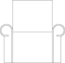 poltrona_impero_00202ST_sketch